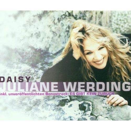 Juliane Werding - Daisy - Preis vom 11.05.2021 04:49:30 h