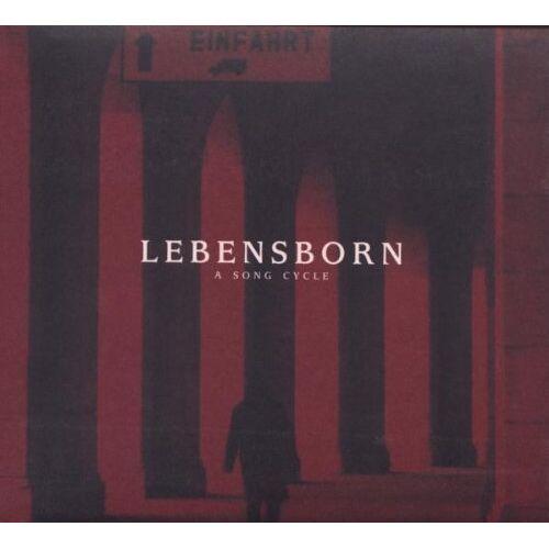 Koxa - Lebensborn - Preis vom 23.01.2021 06:00:26 h