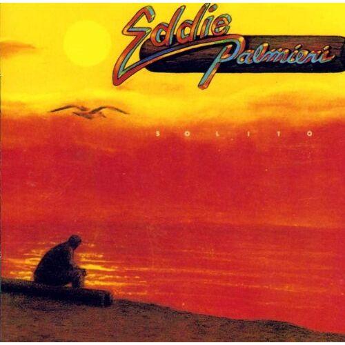 Eddie Palmieri - Solito - Preis vom 16.04.2021 04:54:32 h