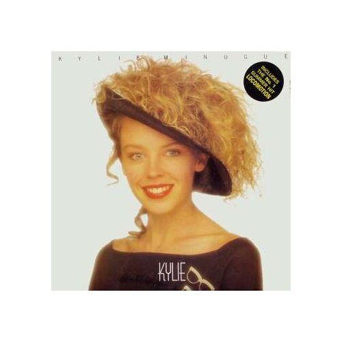 Kylie Minogue - Kylie (1988) [Vinyl LP] - Preis vom 14.04.2021 04:53:30 h