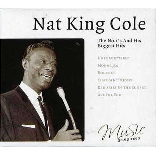 Nat King Cole - Biggest No.1 Hits - Preis vom 26.02.2021 06:01:53 h