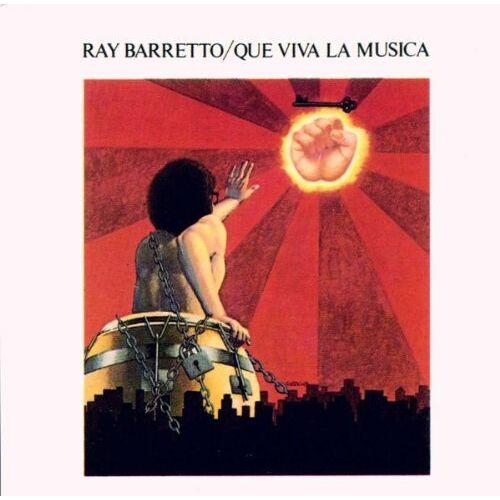 Ray Barretto - Que Viva la Musica - Preis vom 06.03.2021 05:55:44 h