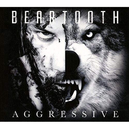 Beartooth - Aggressive - Preis vom 03.05.2021 04:57:00 h
