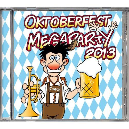 1.Fc Oktoberfest - Oktoberfest Megaparty 2013 - Preis vom 14.01.2021 05:56:14 h