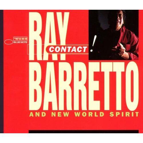Ray Barretto - Contact - Preis vom 06.03.2021 05:55:44 h