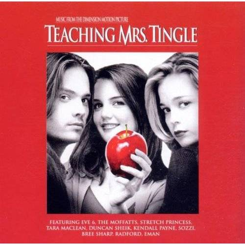 Ost - Tötet Mrs. Tingle (Teaching Mrs. Tingle) - Preis vom 16.04.2021 04:54:32 h