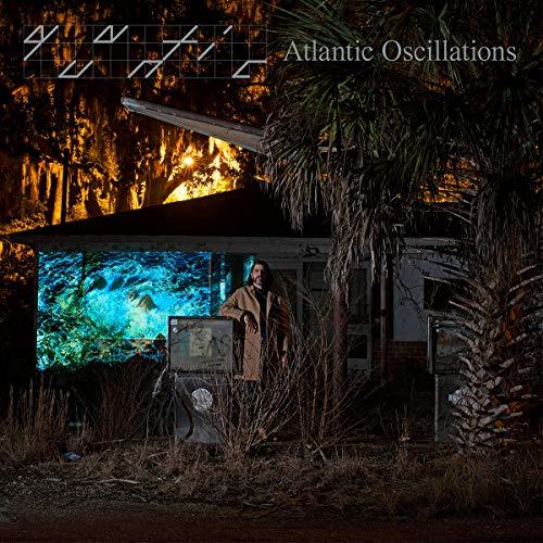 Quantic - Atlantic Oscillations - Preis vom 23.01.2020 06:02:57 h