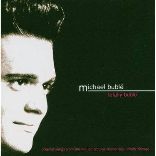 Michael Buble - Totally Bublé - Preis vom 22.01.2021 05:57:24 h