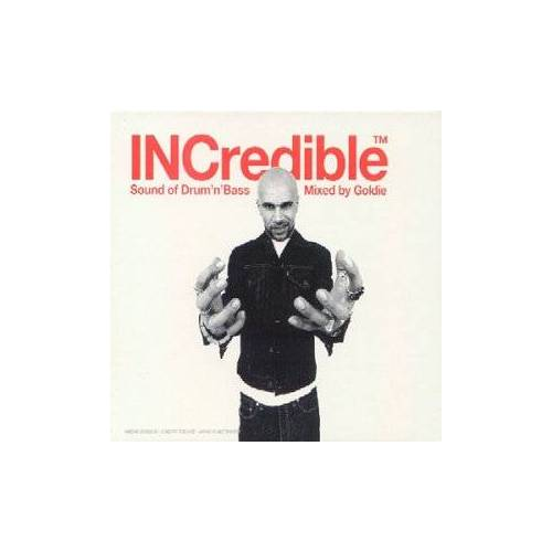 Goldie - Incredible Sound of Goldie,the - Preis vom 08.05.2021 04:52:27 h