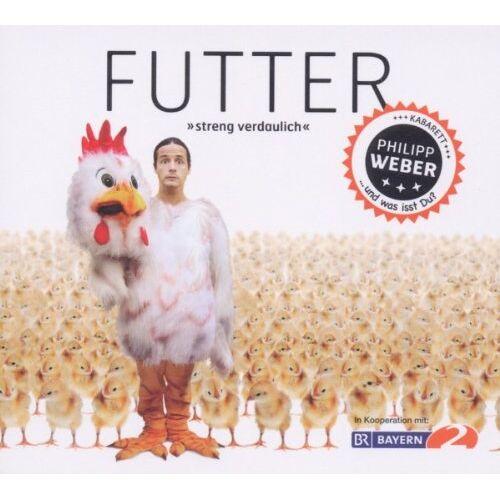 Weber Futter - streng verdaulich - Preis vom 05.09.2020 04:49:05 h