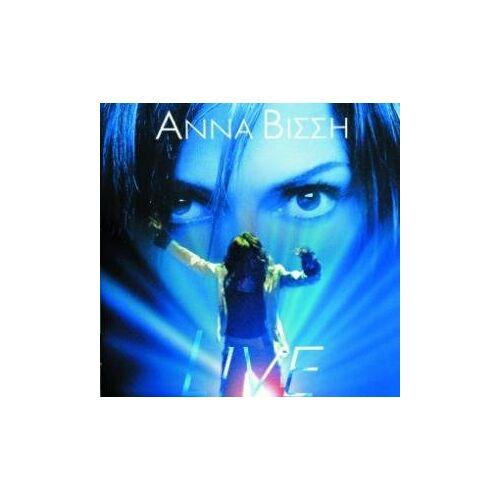 Anna Vissi - Anna Vissi Live - Preis vom 07.05.2021 04:52:30 h