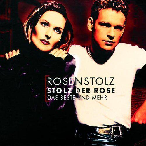 Rosenstolz - Stolz der Rose - das Beste und mehr - Preis vom 14.04.2021 04:53:30 h