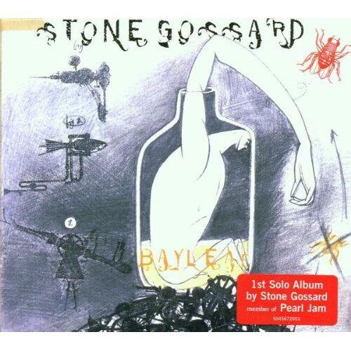 Stone Gossard - Bayleaf - Preis vom 06.09.2020 04:54:28 h