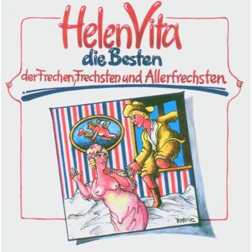 Helen Vita - Die Besten der Frechen, Frechsten und Allerfrechsten - Preis vom 21.10.2020 04:49:09 h