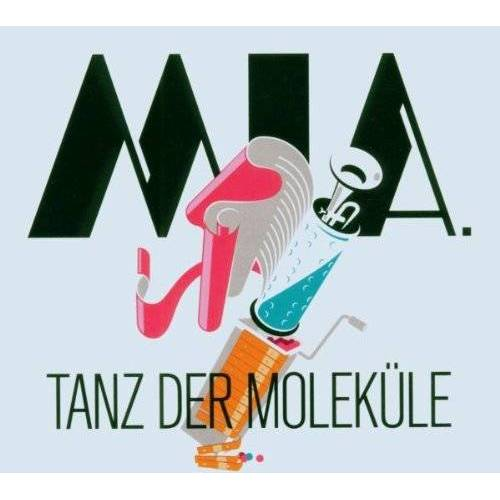 Mia. - Tanz Der Moleküle - Preis vom 20.10.2020 04:55:35 h