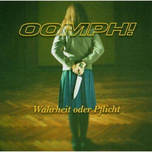 Oomph! - Wahrheit Oder Pflicht - Preis vom 18.04.2021 04:52:10 h