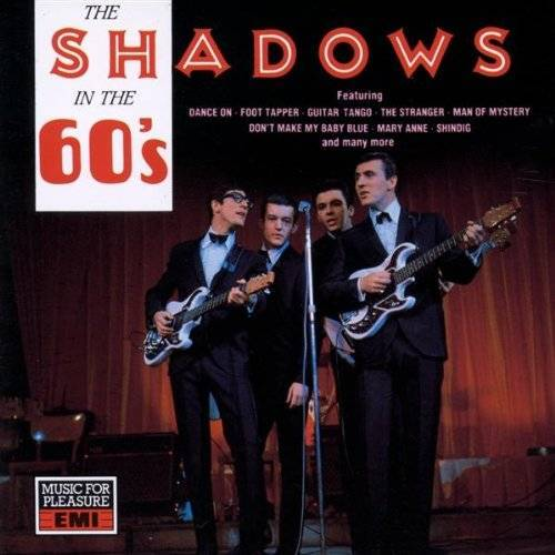 the Shadows - Shadows in the 60's - Preis vom 20.10.2020 04:55:35 h