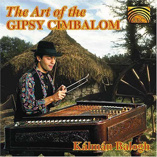 Kalman Balogh - The Gipsy-Cimbalom - Preis vom 13.04.2021 04:49:48 h