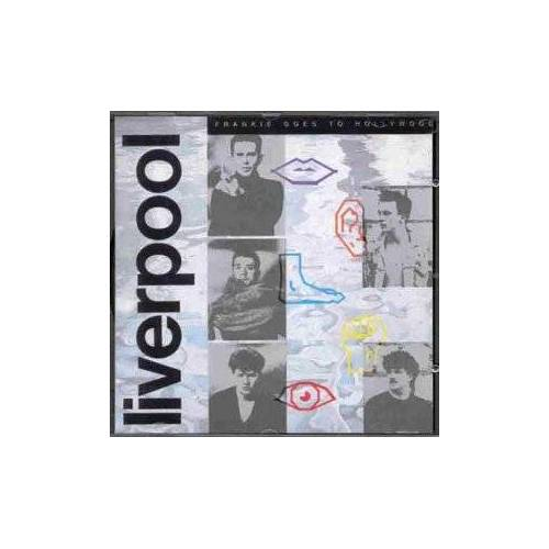 Frankie Goes to Hollywood - Liverpool - Preis vom 10.05.2021 04:48:42 h