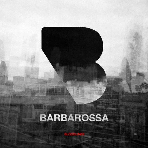 Barbarossa - Bloodlines - Preis vom 20.10.2020 04:55:35 h