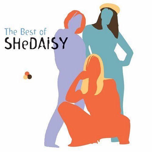 Shedaisy - Best of Shedaisy - Preis vom 18.04.2021 04:52:10 h