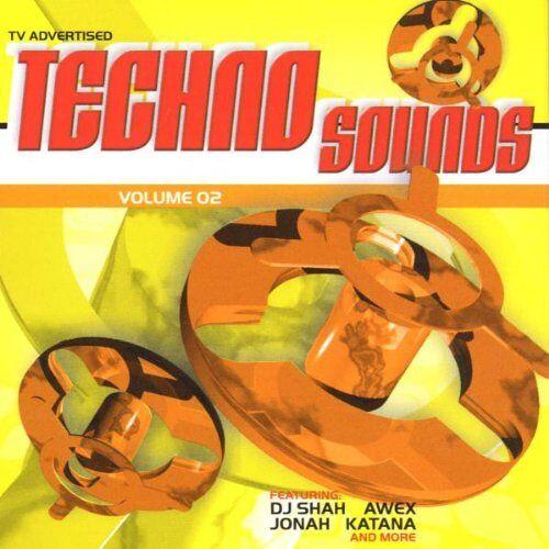 Various - Technosounds Vol.2 - Preis vom 08.05.2021 04:52:27 h