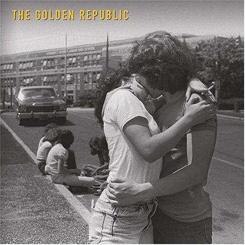 The Golden Republic - Golden Republic - Preis vom 28.10.2020 05:53:24 h
