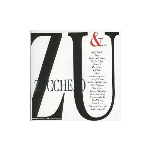 Zucchero - Zu & Co - Preis vom 21.04.2021 04:48:01 h