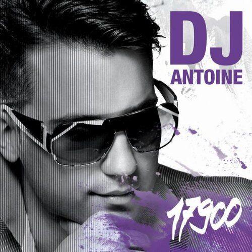 DJ Antoine - 17'900 - Preis vom 09.04.2021 04:50:04 h