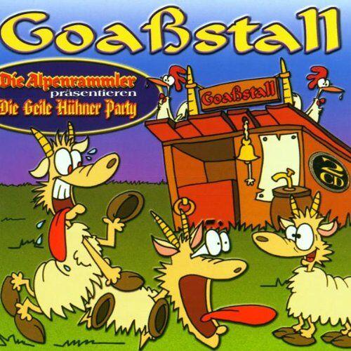 Various - Goassstall - Preis vom 06.09.2020 04:54:28 h