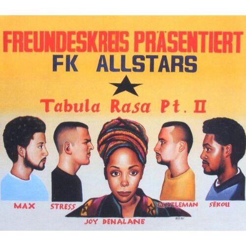 Freundeskreis - Tabula Rasa Part 2 - Preis vom 21.10.2020 04:49:09 h