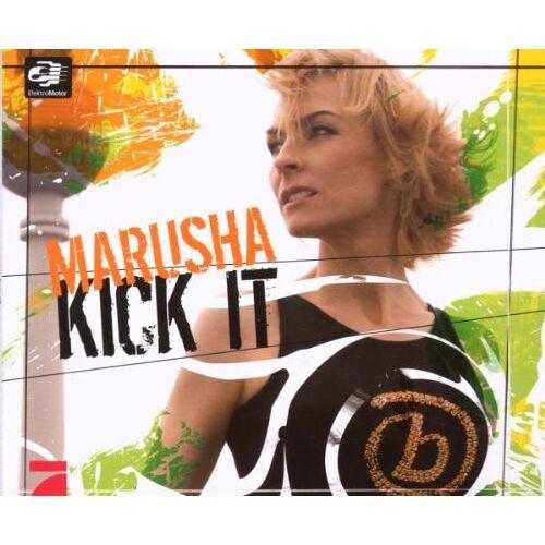 Marusha - Kick It - Preis vom 24.02.2021 06:00:20 h