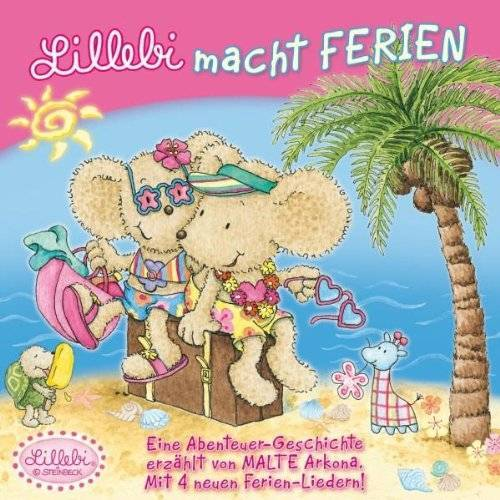 Lillebi - Lillebi Macht Ferien - Preis vom 06.09.2020 04:54:28 h