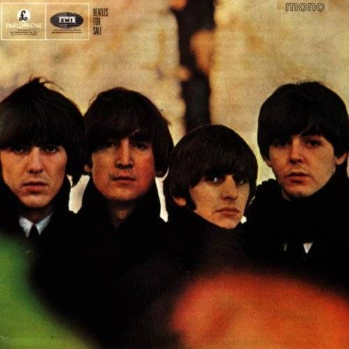 The Beatles - Beatles for Sale - Preis vom 20.10.2020 04:55:35 h