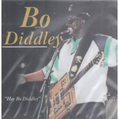 Bo Diddley - Hey Bo Diddley - Preis vom 21.01.2021 06:07:38 h