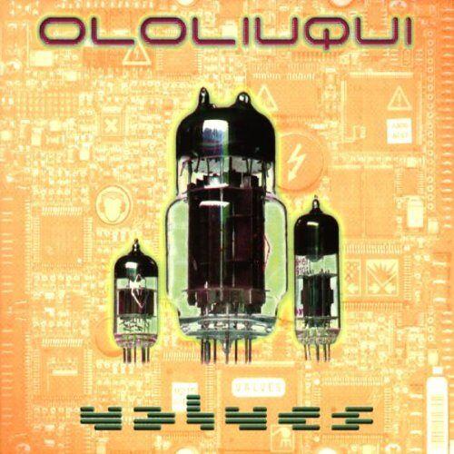 Ololiuqui - Valves - Preis vom 05.09.2020 04:49:05 h