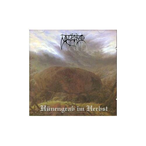 Nagelfar - Hünengrab im Herbst - Preis vom 20.10.2020 04:55:35 h