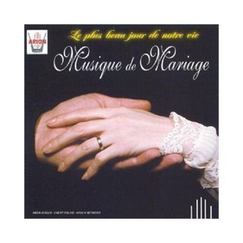 Various - Hochzeitsmusik - Preis vom 21.10.2020 04:49:09 h