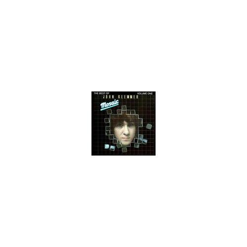 John Klemmer - Mosaic-Best of John Klemmer - Preis vom 16.04.2021 04:54:32 h