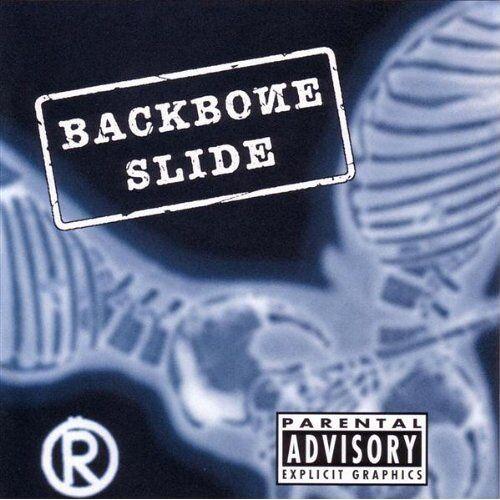 Backbone Slide - Same (1994) - Preis vom 20.10.2020 04:55:35 h