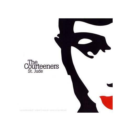 the Courteeners - St.Jude - Preis vom 28.02.2021 06:03:40 h