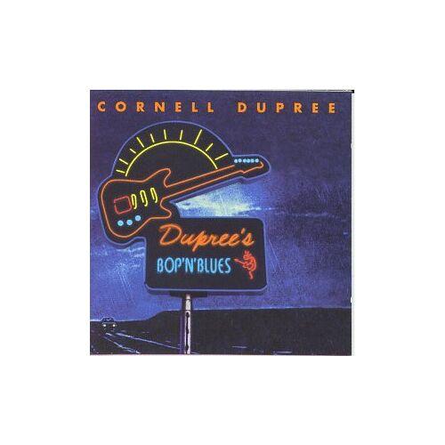 Cornell Dupree - Bop 'n' Blues - Preis vom 12.04.2021 04:50:28 h