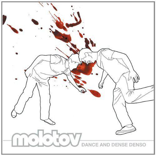 Molotov - Dance and Dense Denso - Preis vom 10.05.2021 04:48:42 h