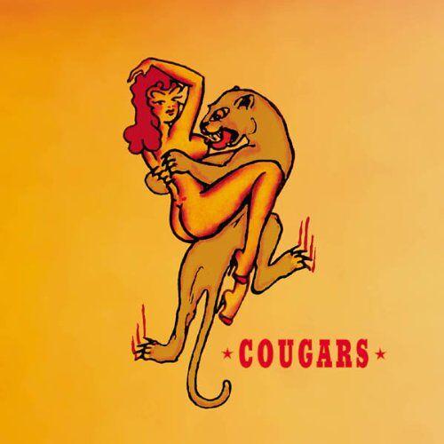 Cougars - Nice,Nice - Preis vom 06.09.2020 04:54:28 h