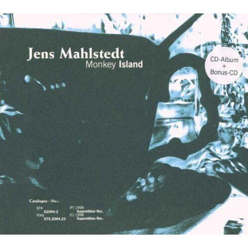 Jens Mahlstedt - Monkey Island - Preis vom 10.05.2021 04:48:42 h