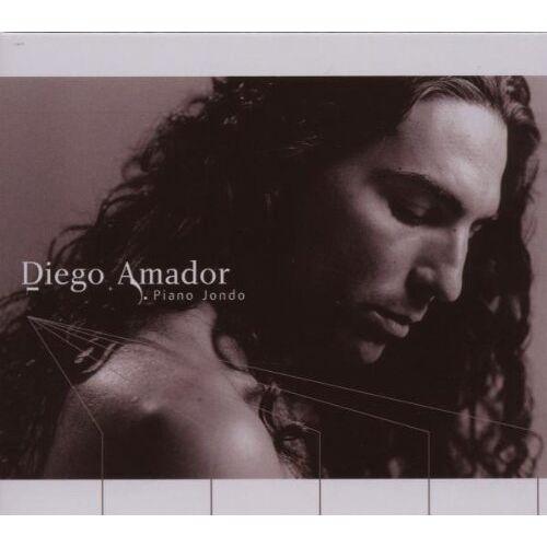 Diego Amador - Piano Rondo - Preis vom 26.02.2021 06:01:53 h