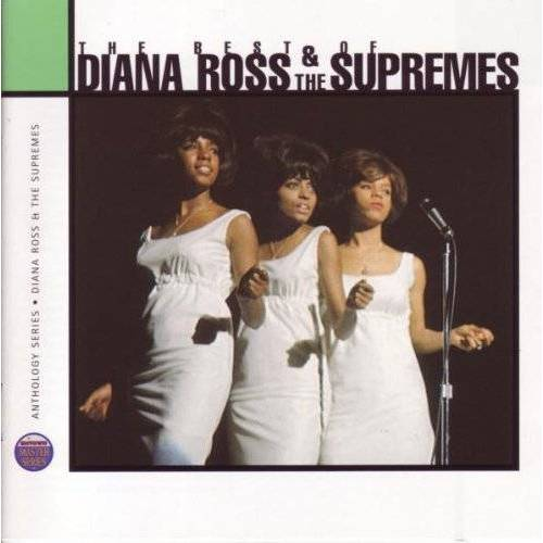 Diana Ross & The Supremes - Anthology,the Best of Diana Ross & the Supremes - Preis vom 27.02.2021 06:04:24 h