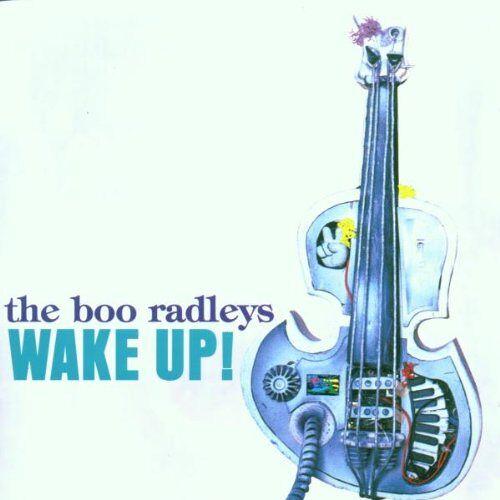 Boo Radleys - Wake Up! - Preis vom 06.03.2021 05:55:44 h