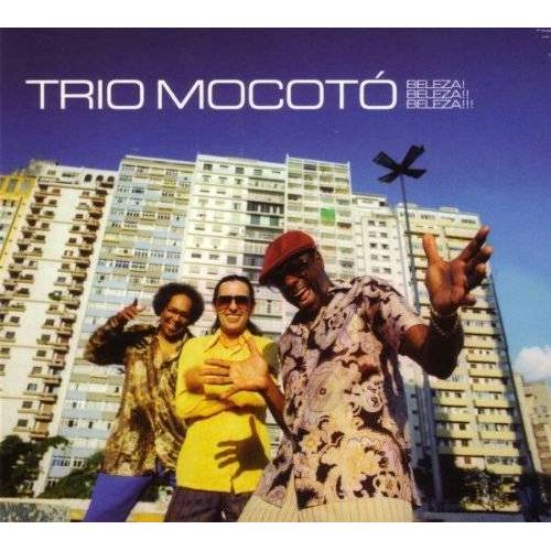 Trio Mocoto - Beleza!Beleza!!Beleza!!! - Preis vom 05.09.2020 04:49:05 h