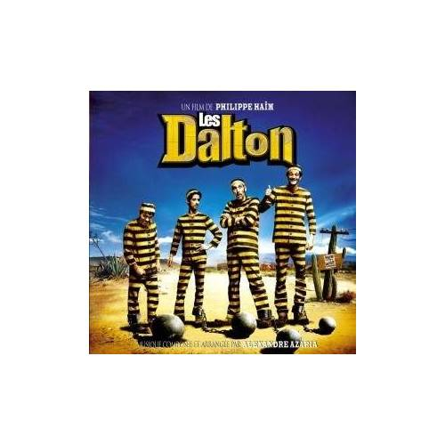 Ost - Les Dalton - Preis vom 20.10.2020 04:55:35 h